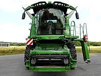 Зернозбиральний комбайн John Deere S 670i 2012 року