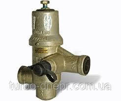 Регулятор давления МТЗ (пр-во ПААЗ) 11.3512010-40