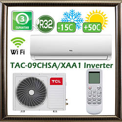Кондиционер TCL TAC-09CHSA/XAA1 до 25 кв.м. 9 000 BTU Inverter