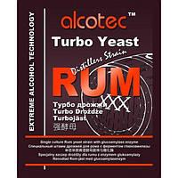 """Дрожжи Alcotec Rum Turbo Yeast, 73г. """"Hambleton Bard"""" (Великобритания)(Срок годности - до 2022 года)"""