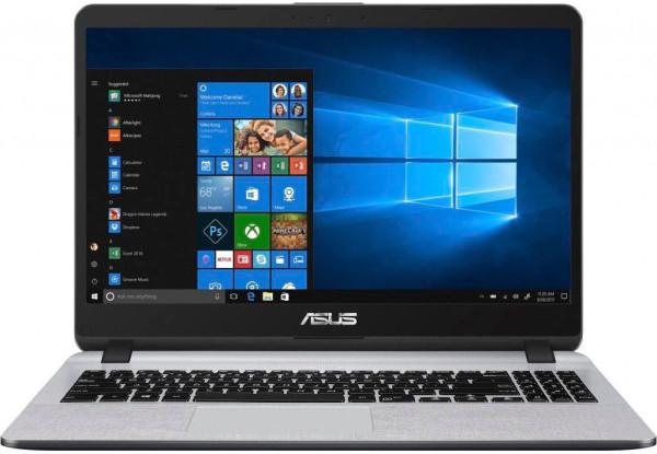 Ноутбук (P/4/1/MX110) Asus X507UB-EJ663 .