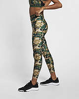 Леггинсы   Women's Camo Training Tights Nike Размер М