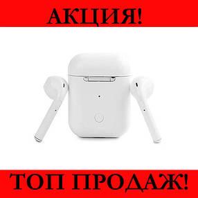 Беспроводные наушники TWS i8S  Bluetooth 5.0 с кейсом!Хит цена, фото 2