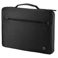 Чохол 13.3 HP Business Sleeve (2UW00AA) Black