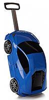 Валіза машинка Ridaz Lamborghini Huracan Валізу машинка Ridaz Lamborghini Huracan Blue