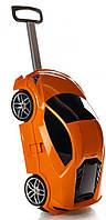 Валіза машинка Ridaz Lamborghini Huracan Валізу машинка Ridaz Lamborghini Huracan Orange