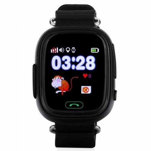 Smart Watch Q90-Black