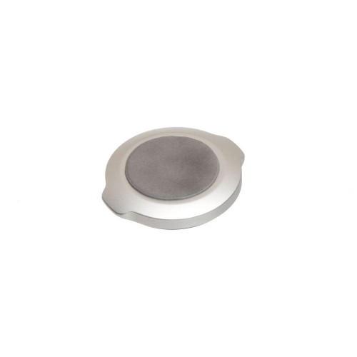 Автодержатель Для Телефона Baseus Small Ears Suer-C Серебристый (М1)