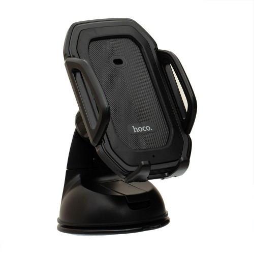 Автодержатель Для Телефона Hoco Ca32 Auto-Clamping Черный (М1)