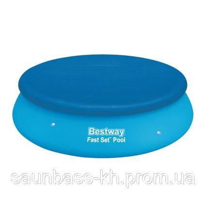 Покриття Bestway 58034 для басейнів 3.66 м (d 395 см)