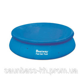 Покрытие Bestway 58035 для бассейнов 4.57 м (d 495 см)