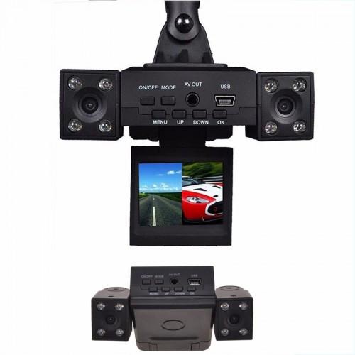 Автомобильный Видеорегистратор H3000 (89381) (Sf)