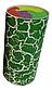 Универсальная колода для ножей Benson BN-014 красная | настольная подставка для ножей Бенсон, Бэнсон, фото 2
