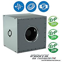 Вентс ВШ 630 С-4Д. Шумоизолированный вентилятор, фото 1