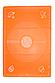 Силиконовый коврик для выпечки Benson BN-022 (64*45 см)   коврик кондитерский Бенсон   коврик для теста Бэнсон, фото 5