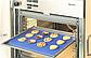 Силиконовый коврик для выпечки Benson BN-022 (64*45 см)   коврик кондитерский Бенсон   коврик для теста Бэнсон, фото 7