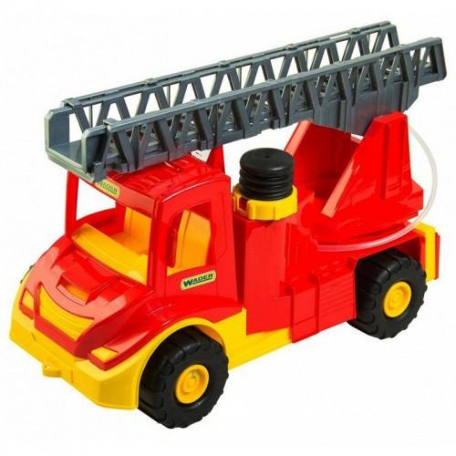 Детская Пожарная Машина Multi Truck Красная 39218