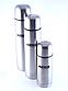 Вакуумный термос из нержавеющей стали BENSON BN-050 (350 мл)   термочашка Бенсон   термосы Бэнсон, фото 3