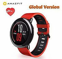 Умные смарт часы Smart Watch A1612 Xiaomi Amazfit Pace Sport