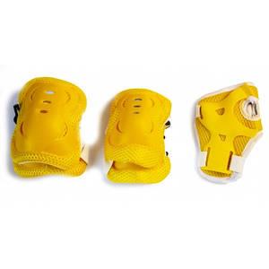 Комплект Защита Для Детей Sport Series Желтая (Sd)