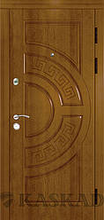 Дверь входная Адамант серии Стандарт ТМ Каскад