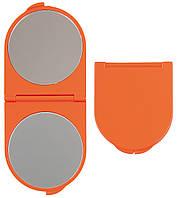 Зеркало косметическое карманное TITANIA 1545L