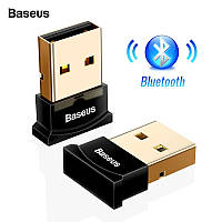 USB Bluetooth 4.0 адаптер для компьютера, Baseus (CCALL-BT01)
