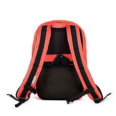 Рюкзак для ручной клади 40х20х25 Wascobags RW Коралловый (Wizz Air / Ryanair), фото 2