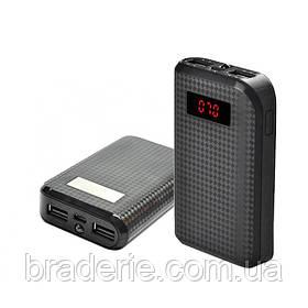 Power Bank Remax proda10000 mAh фонарик 1 Led (3000mAh)