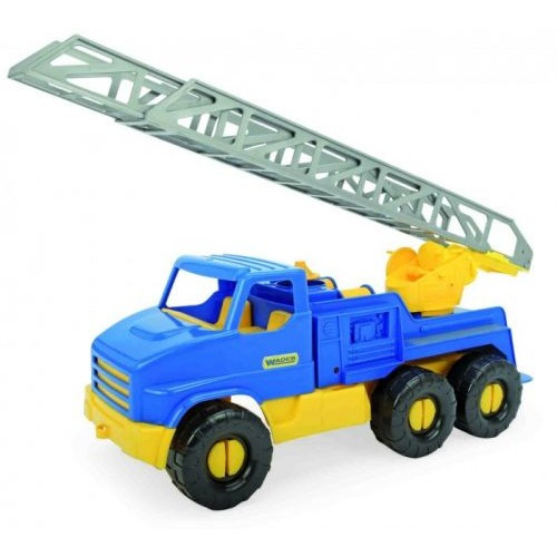 Пожарная  City Truck  39397