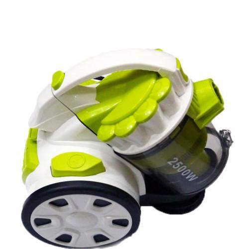 Пылесос Без Мешка (Контейнерный) Для Сухой Уборки Rainberg Rb-651 2500W (D2)