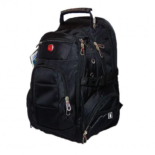 Рюкзак Swissgear 7697 35Л Черный