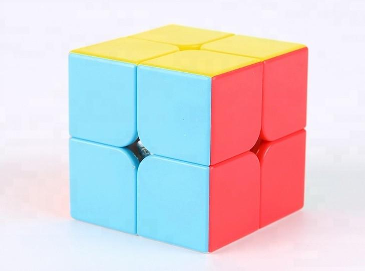 Кубик Рубика 2х2 QiYi MoFangGe Qidi S