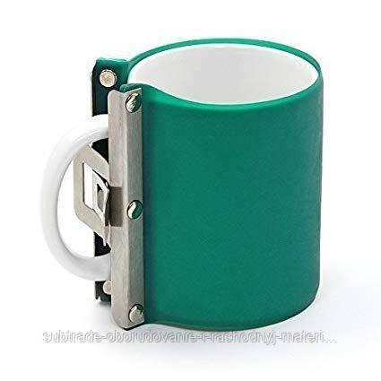 Силиконовый пояс для чашки 11Oz