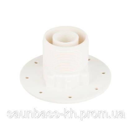 Заставна прожектора AquaViva LED001 ACS001 (нерж.)