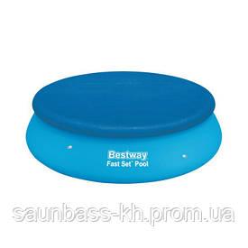 Покрытие Bestway 58415 для бассейнов 3.96 м (d 415 см)