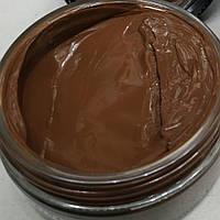 Крем для обуви  коричневый  шоколадный Сoccine, фото 1