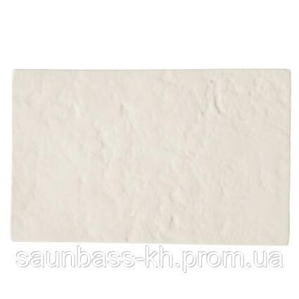 Терасна плитка Aquazone Старе місто 450х300х25 мм, біла
