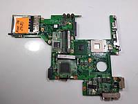 Материнська плата для ноутбука Acer Aspire 3620, 48.4G301.02M ( UMA, SL8AE, 2xDDR2, SL7W6 ) б.у гарантія 3 міс
