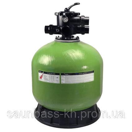 Фильтр Emaux LF700 (14 м3/ч, D700) для прудов