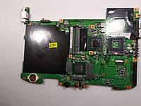 Материнська плата для ноутбка Acer Aspire 2920, 48.4X401.021 ( GM965, SLA5Q, mPGA479, 2xDDR2 ) б.у гарантія 3 міс