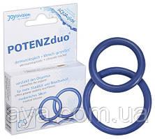 Кольцо Potenz Duo