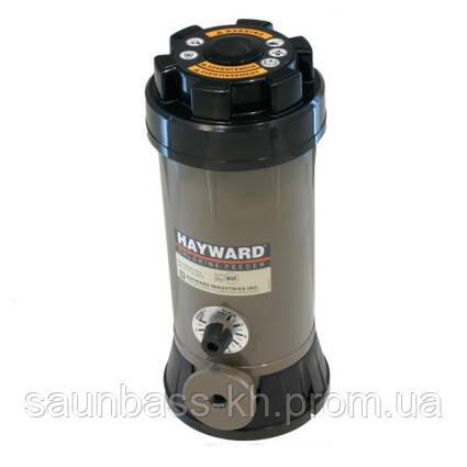 Hayward Хлоратор-напівавтомат Hayward CL0220EURO (байпас)