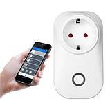 Розетка с WiFi socket - USB, фото 2