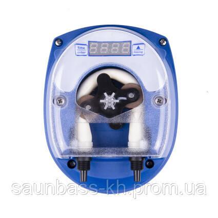 Перистальтический дозирующий насос Aquaviva SKCK Universal 1.5-4 л/ч с таймером