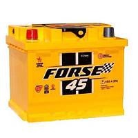 Автомобильный аккумулятор Forse 6СТ-45АЗ 45 Ач «+» слева