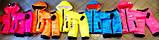Детский демисезонный костюм НАЙК - куртка и штаны, фото 4