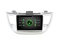 Штатная магнитола Incar DTA-2404 для Hyundai Tucson 2015-2018