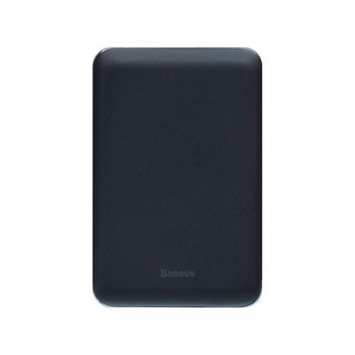 Умб Портативное Зарядное Устройство Power Bank Baseus Ppall-Xf Mini S Pd Edition 10000 Mah Черный (М1)