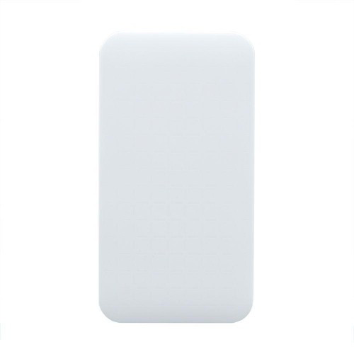 Умб Портативное Зарядное Устройство Power Bank Hoco J29A Cool Square 10000 Mah Белый (М1)